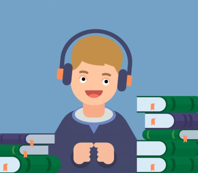 Listening in English: Improving Speech Comprehension